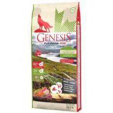 Genesis Pure Canada Green Highland Puppy 2,268 kg