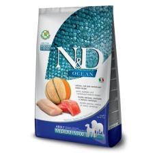 N&D Dog Ocean Adult Medium&Maxi, Salmon, Cod, Cantaloupe melon 2,5 kg