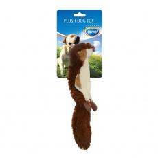 Hračka DUVO+ Chipmunk, plyšová 50 cm