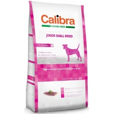 Calibra Dog HA Junior Small Breed Chicken 2 kg