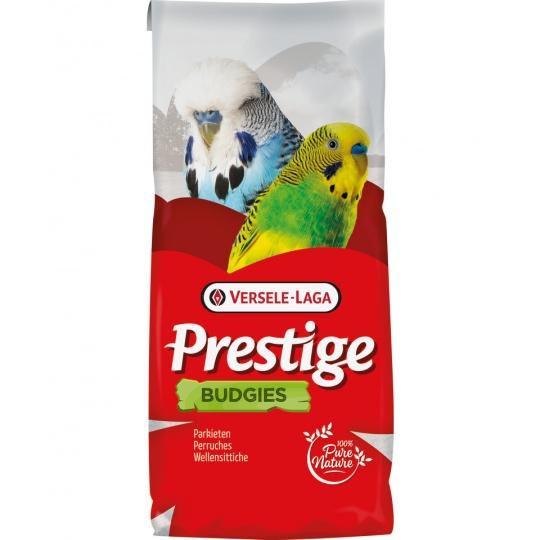 Versele Laga Prestige Budgies IMD  20  kg + 2 kg ZADARMO
