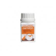 COLUMBO carnitin tablety pre holuby 250tbl