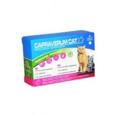 Capraverum Cat  Probioticum 30 tbl
