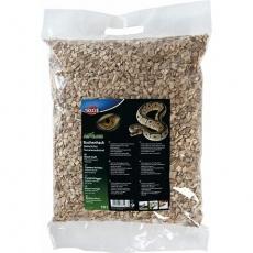 Bukové štěpky, přírodní terarijní substrát 10 l