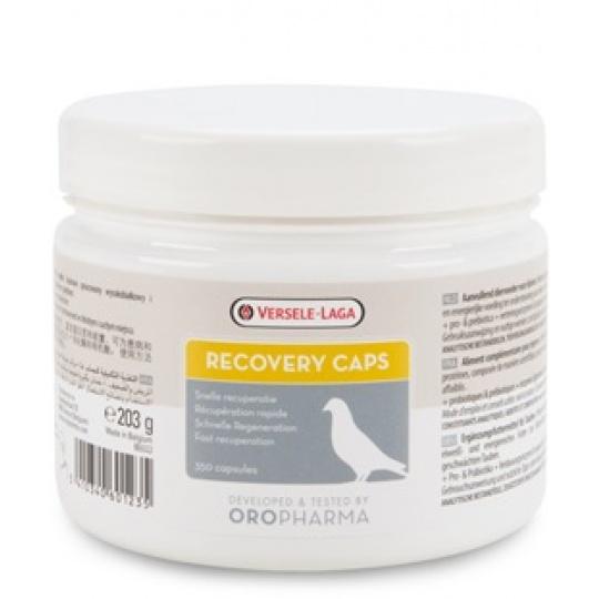 Versele Laga OROPHARMA Recovery caps 203g (350kaps.)