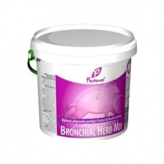 Phytovet Horse Bronchial herb-mix 2,5 kg