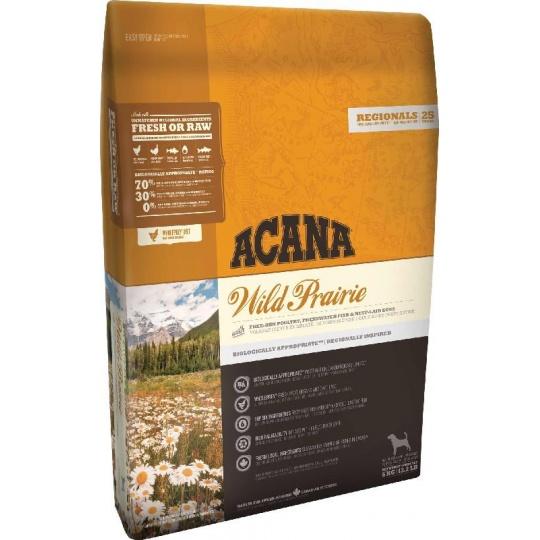 ACANA Dog Regionals Wild Prairie 11,4 kg + DOPRAVA ZDARMA