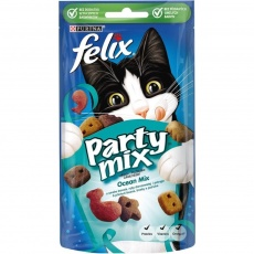 Felix Party Mix Ocean 8x 60 g