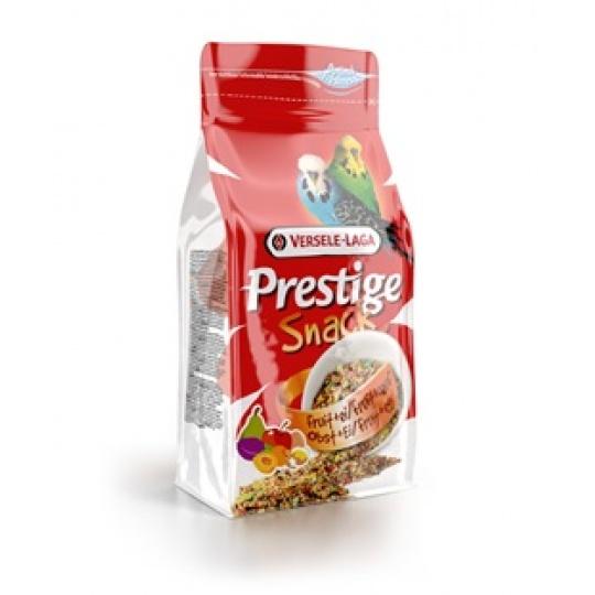 Versele Laga Prestige Snack Budgies - pre andulky 125 g