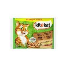 KITEKAT Kapsička Cat Gazdovské menu 4 x  100 g