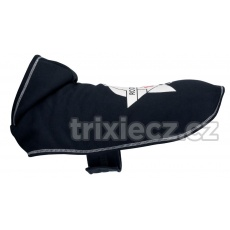 Mikina Rockville Hoodie XS 27 cm tmavě modrá