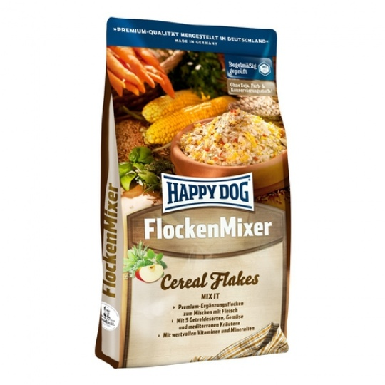 Happy Dog Flocken Mixer 1 kg Vločky
