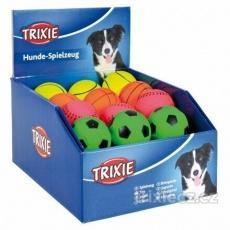 Neónový míček velký 4,5 cm TRIXIE /volný/ -