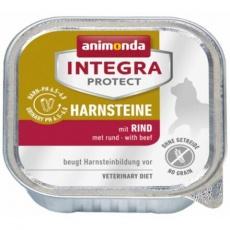 INTEGRA PROTECT URINARY/HARNSTEINEdieta s hovězím masem 100g
