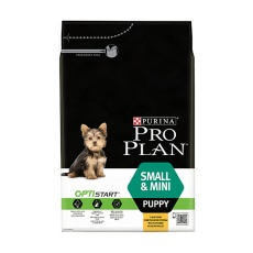 ProPlan Small & Mini Optistart Puppy 3 kg