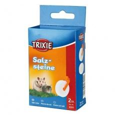 Minerální sůl kolečko pro křečka 2x54g TRIXIE