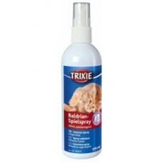 TRIXIE Sprej z kozlíku lekárskeho na podporu hravosti 50 ml