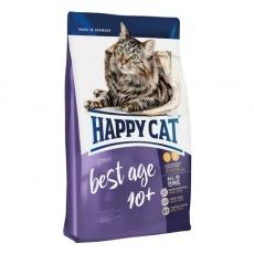 Happy Cat Supreme Best Age 10+ Senior 4 kg  + DOPRAVA ZADARMO
