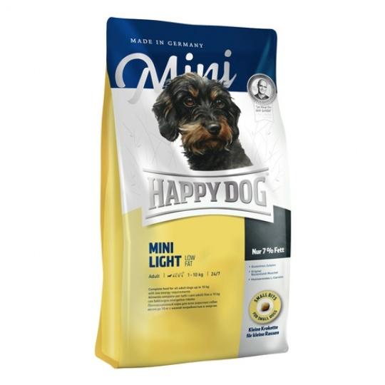 Happy Dog Supreme Mini Light Low Fat 300 g