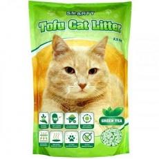Smarty Tofu Cat Litter Green Tea 6 L