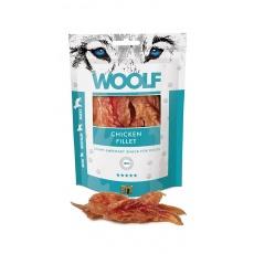 WOOLF pochoutka chicken fillet 100g