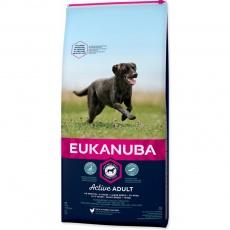 Eukanuba Dog Adult Large 15 kg