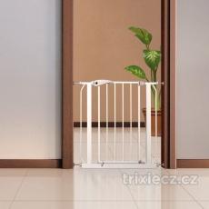 TRIXIE Ochranná kov.bariéra pre psy 75-85 cm/76 cm