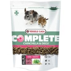 Versele Laga Complete Chinchilla & Degu 500 g