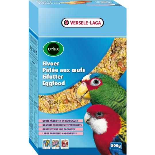 Versele Laga ORLUX Eggfood Dry Big Parakeets & Parrots 4 kg