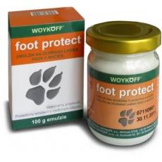 Foot Protect ung. - ochranná emulzia na labky 100 g