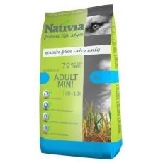 Nativia Adult Mini Duck & Rice 3 kg