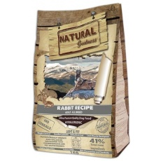 Natural Greatness Rabbit Recipe All Br.Light,Fit /králik/ 2kg