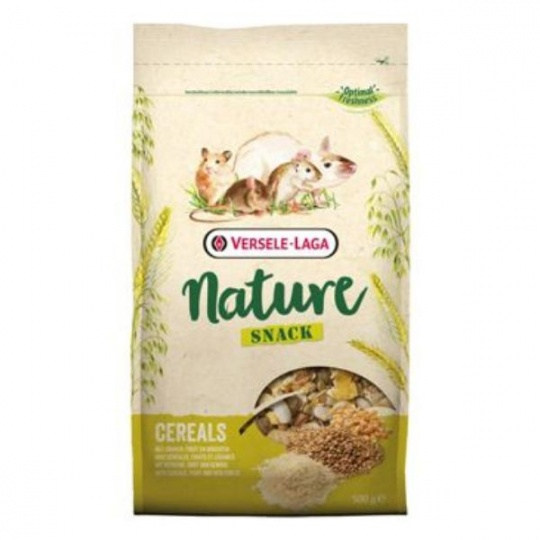 Versele Laga Nature Snack Cereals 500 g