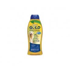 Sergeant's Gold Antiparazitný šampón 532ml