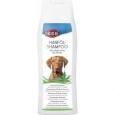 Šampon s konopným olejem, 250ml