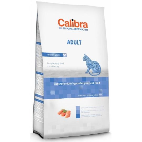 Calibra Cat  HA Adult Chicken 7 kg