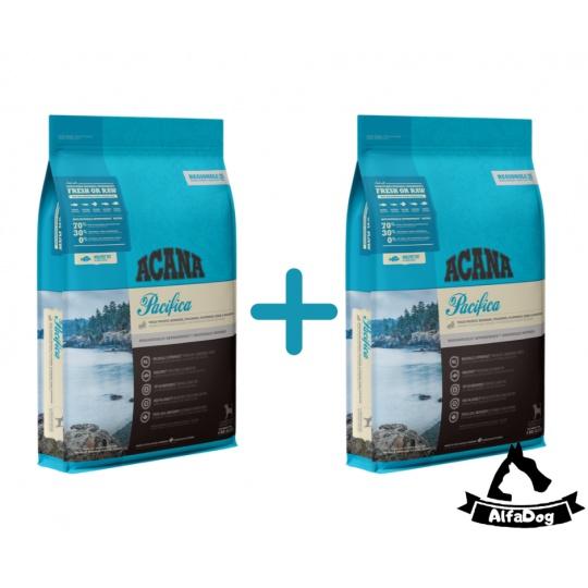 ACANA Dog Regional Pacifica 2 x 11,4 kg + DOPRAVA ZDARMA