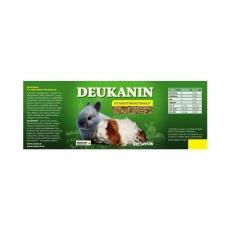 Deukanin Kräuter Fit & Petersilie 3 kg vedro