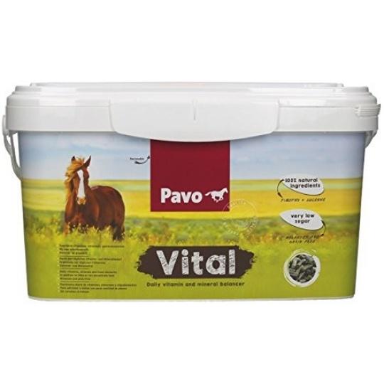 PAVO Vital Complet 8kg