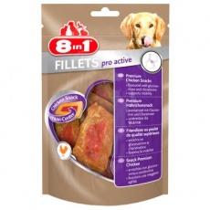 8in1 Fillets Pro Active  80 g