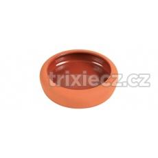 TRIXIE Keramická miska pro křečka 125ml/10cm
