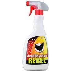 Rebel Čmelíkostop sprej 500ml