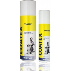 Coatex Šampón Aloe & Oatmeal 250 ml