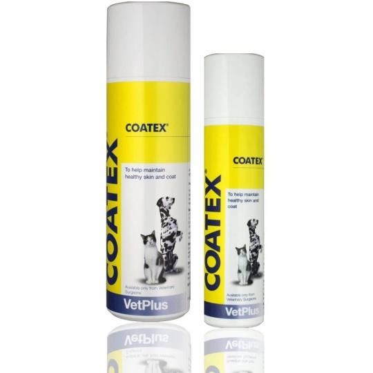 Coatex Šampón Aloe & Oatmeal 250 ml