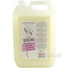 Gottlieb Cremespülung 5 l - kondicionér
