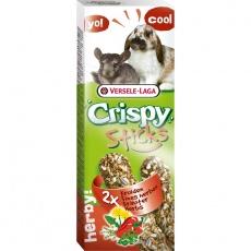 Versele Laga Crispy  Sticks Bylinky 2 ks 110 g