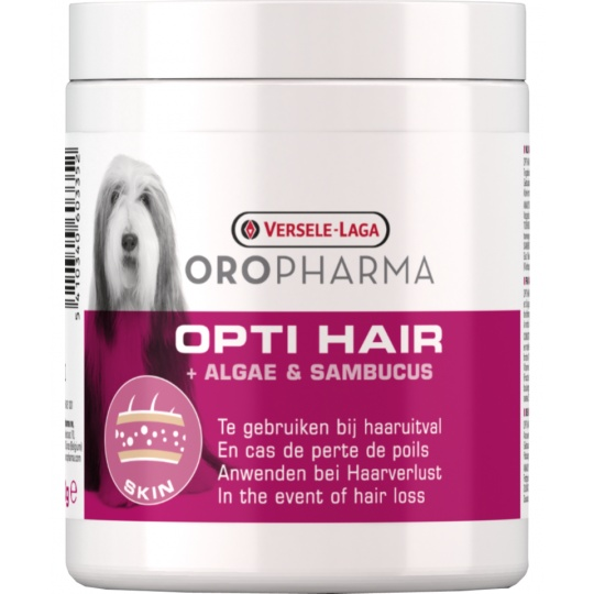 Versele Laga OROPHARMA Opti Hair 130 g