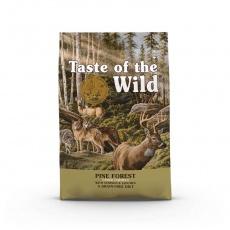 Taste of the Wild Pine Forest 5,4 kg