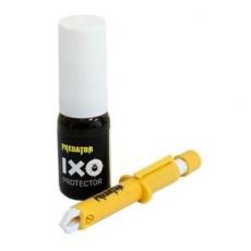 PREDATOR IXO Protector sada na odstraňovanie  kliešťov ( 12ml + pinzeta)
