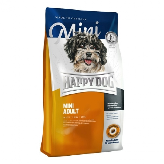 Happy Dog  SUPREME MINI ADULT 8 kg + DOPRAVA ZADARMO